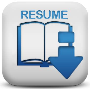 Resume Guide: Incorporating Research Project Experiences